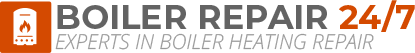 Portsmouth Boiler Repair Logo